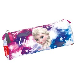 Trousse ronde Frozen La reine des neiges 22 CM Shinning