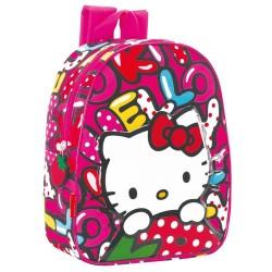 Maternal backpack Hello Kitty Sweetness 28 CM