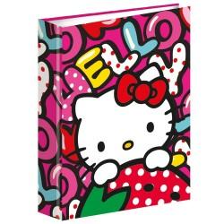 Binder A4 Hello Kitty zoetheid 34 CM