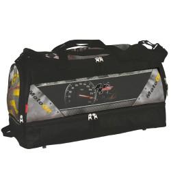Bolsa de gimnasio Moto GP caliente 60 CM