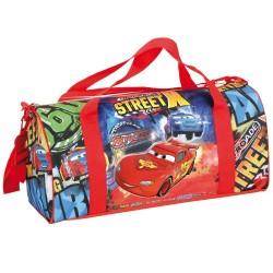 Sports Cars Disney Street 50 CM bag
