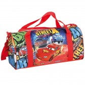 Sac de sport Cars Disney Speed 50 CM