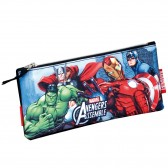 Trousse plate Avengers Alliance 22 CM