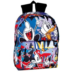 Backpack terminal Mickey Madness 42 CM