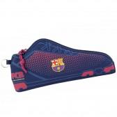 Kit zwart FC Barcelona ronde 20 CM