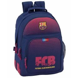 Sac à dos FC Barcelone Nation 42 CM ergonomique - 2 Cpt