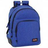 Blackfit Licht blau 42 CM ergonomisch - 2 Rucksack Cpt