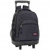 Backpack skateboard Blackfit Navy Blue 45 CM trolley premium - Binder