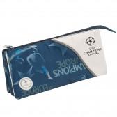 Kit Champions League di calcio 23 CM - 3 scomparti