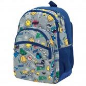 Smiley 72 44 ergonomic CM - 3 Cpt Premium backpack