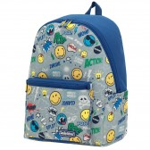 Smiley 72 Premium 44 CM Terminal backpack