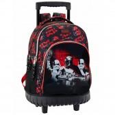 Backpack skateboard Ladybug 45 CM trolley premium - Binder