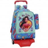 Rolling Star Wars actie 44 CM high-end Trolley - satchel tas