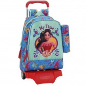 Rolling Star Wars Action 44 CM high-end Trolley - satchel bag