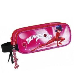 Rectangle 21 CM - 2 cpt Miraculous Ladybug Kit