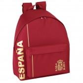 Spagna rosso 42 CM High-end - zaino borsa