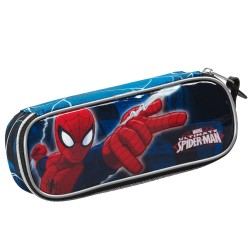 Trousse rectangle Spiderman Ultimate 22 CM
