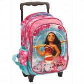 Rolling trolley maternal Tinkerbell 3D 31 CM - satchel bag