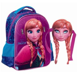 Backpack native Frozen Anna 31 CM