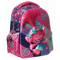 Trol de la mochila de CM 31 feliz