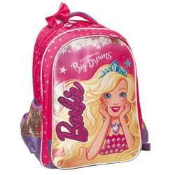 Rugzak Barbie dromen 44 CM