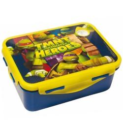 Box 17 CM Ninja turtle snack