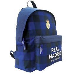 Real Madrid rugzak Kings Borne 40 CM