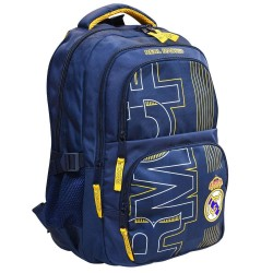 Backpack Real Madrid History 45 CM - 2 Cpt