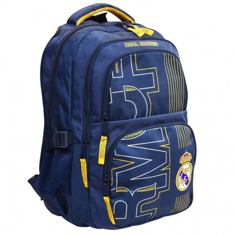 Real Madrid History 45 CM high end - 3 Cpt backpack