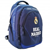 Real Madrid 45 CM upper range - 2 Cpt Basic backpack