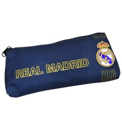 Trousse plate Real Madrid History 21 CM