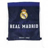 Sac piscine Real Madrid Blue 38 CM