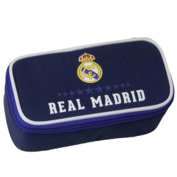 Kit Blue 22 CM - Volume Real Madrid