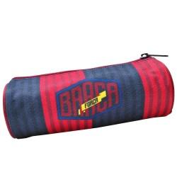 Ronde pakket FC Barcelona Team 20 CM - FCB
