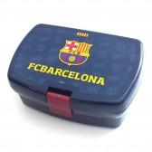 Boite gouter FC Barcelone 18 CM
