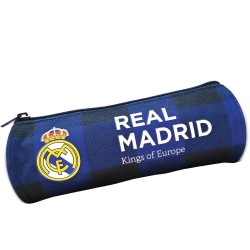 Trousse ronde Real Madrid Kings 20 CM