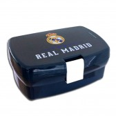 Boite gouter Real Madrid 18 CM