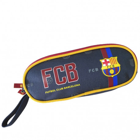 Trousse FC Barcelone Blue Basic 21 CM - FCB