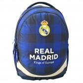 Real Madrid ergonomic 45 CM premium - 2 cpt backpack