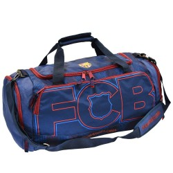 Sac de sport FC Barcelone History 58 CM - FCB