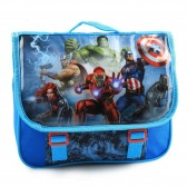 Cartable Avengers Team 28 CM maternelle - Cartable