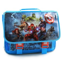 Binder Avengers Team 41 CM