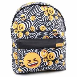 Sac à dos Emoji Illusion Borne 40 CM