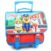 Backpack skateboard Minnie red 41 CM high-end - Frozen