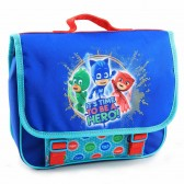 Cartable Pyjamasques 28 CM maternelle - PJ Masks