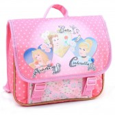 Cartable Princesse Disney 28 CM maternelle