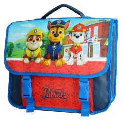 Binder Pat patrol Navy 38 CM high-end - Paw Patrol