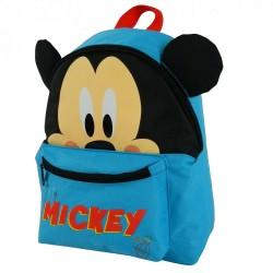 Mochila guardería Mickey 3D 30 CM
