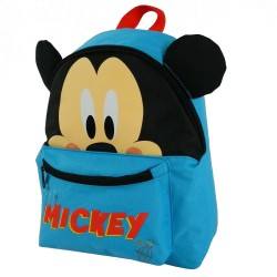 Sac à dos maternelle Mickey 3D 30 CM