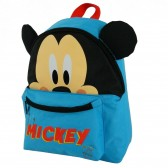 Backpack kindergarten Mickey 3D 30 CM